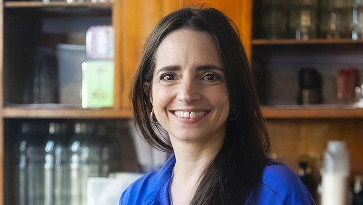 Contratar a Paulina Cocina