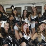contratar a beauty glam dancers