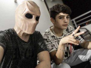 contratar a alien boyz