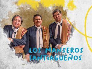 contratar a Los Manseros Santiagüeños